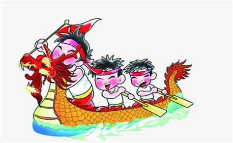 Row The Dragon Boat by Chalk Painting For Dragon Boat Racing Row The Boat