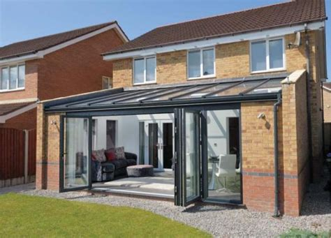 Cheap Sunroom Ideas by Lean To Conservatories Vivaldi Construction