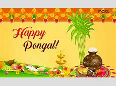 Pongal 2018 Date, Significance, Mythology Related To