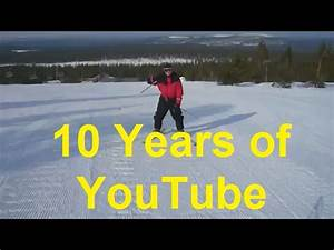 What happened Ten Years ago today on YouTube? - YouTube