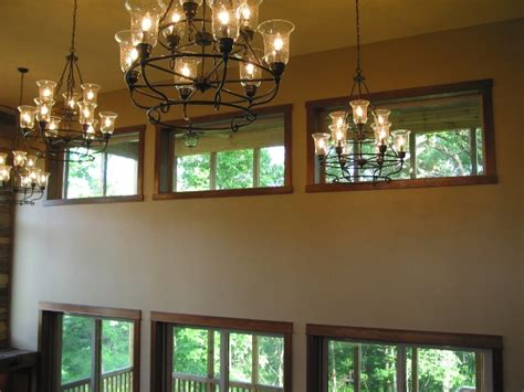Homeofficedecoration  Large Chandeliers For Great Rooms