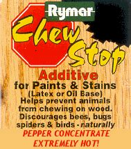 rymar chew stop twp sikkens wood deck stain dealer