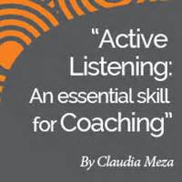 Research Paper: Active Listening: An Essential Skill for ...