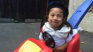 Wheelchair Stolen From Santa Ana Girl Born Without Legs ...