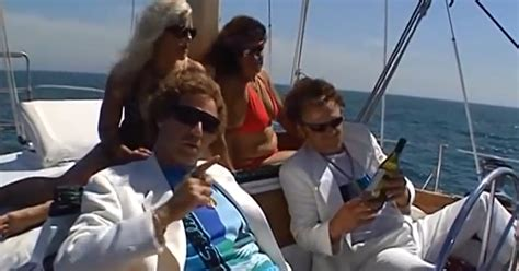John C Reilly Boats And Hoes by Flashback The Unedited Boats N Hoes Video From Step