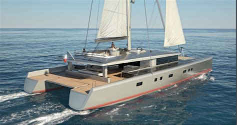 Catamaran Ship Sale by Custom Sail Catamaran For Sale Lagoon 100ft