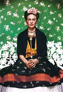 Frida Kahlo Kunstwerk : uncovering clues in frida kahlo s private wardrobe collectors weekly ~ Markanthonyermac.com Haus und Dekorationen