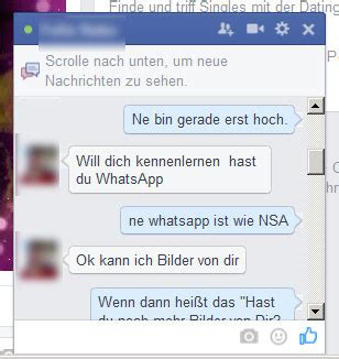 Chat  Lust Auf Sex Joide