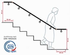 Treppen Handlauf Vorschriften : treppensicherheit bei bestehenden baulichen anlagen ~ Markanthonyermac.com Haus und Dekorationen