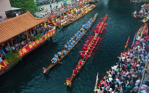 Wu Zixu Dragon Boat Festival by Trazee Travel The Dragons Of Duanwu Trazee Travel