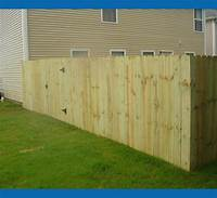 privacy fence panels Wood Fence Panels Sale | Nucleus Home