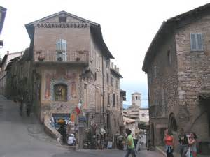 assisi travel photo brodyaga image gallery italy umbria