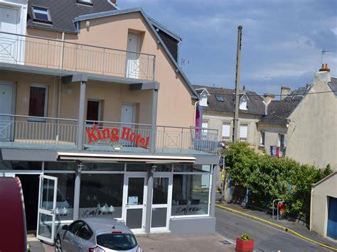 einsenhower hotel hotel restaurant in port en bessin near to bayeux and the landing beaches of