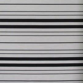 tissus pas cher 100 coton tissu toile matelas noir