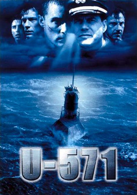 Watch U Boat 571 Online by U 571 2000 Imdb Autos Post
