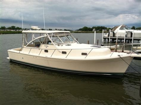 Mainship Boats For Sale Ohio by 2004 Mainship 34 Marblehead Ohio Boats