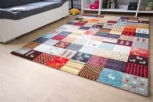 Türkische Teppiche Modern : designerteppich kosmos wave global carpet ~ Markanthonyermac.com Haus und Dekorationen