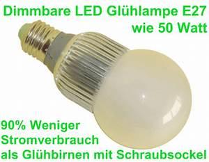 Dimmbare Led E27 : e27 led lampen blog ~ Markanthonyermac.com Haus und Dekorationen