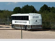 Crane RET #1 The Activity Bus Photography Project