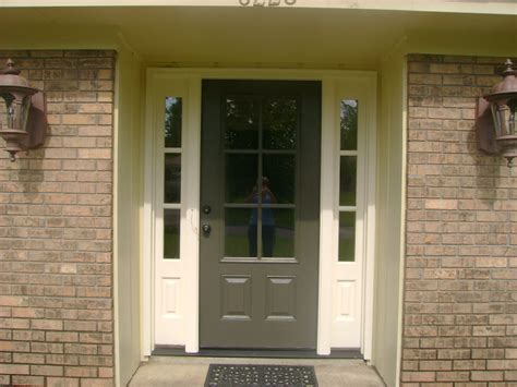 The Meaning Of Front Door Colors In A Modern Home Exterior Cosmetic Room Music For Beautiful Living Bar Midtown How To Transform Your On A Budget Photos Of Tables Relaxing Paint Colours Casual Seating Bed In The Furniture Types