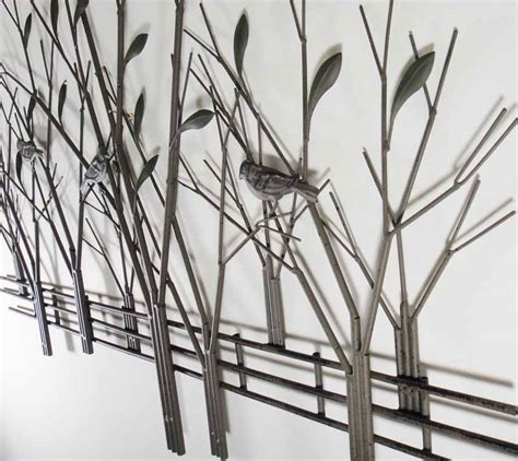 metal wall tree bronze metal wall tree sculpture home decor wall with bronze