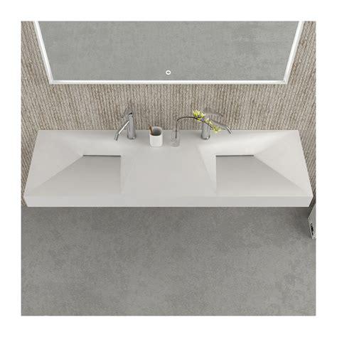 plan vasque en fonte min 233 rale ultra design sdwd38429