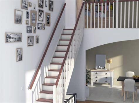 relooker escalier peinture lapeyre escalier fils