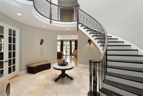 bien choisir escalier d int 233 rieur decoration maison