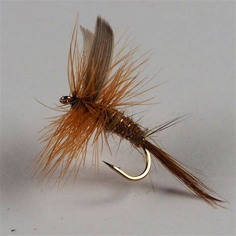 36 Assorted Dry Fly Trout Fishing Flies Size 12 By