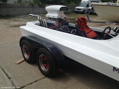 Performance Boats For Sale In Texas by 1975 Used Texas Tunnel High Performance Boat For Sale