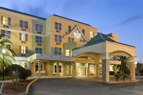 The Country Inn & Suites By Carlson, Port Canaveral (cape