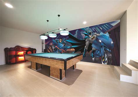 Batman Boys games room   jwc