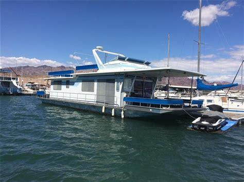 Dry Dock Boat Sales Las Vegas Nv by 1987 Somerset House Boat 60 Foot 1987 Boat In Las Vegas