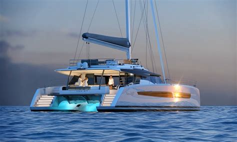 Catamaran For Sale Usa by Catamarans Yachts New 67 Fountaine Pajot