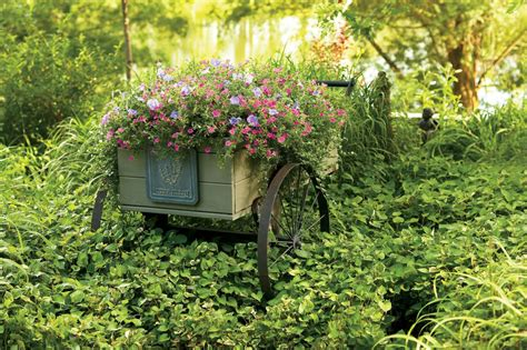 Create A Charming Cottage Garden In A Weekend