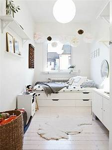 Jugendzimmer Wände Gestalten : die 25 besten ideen zu kleine schlafzimmer auf pinterest kleine schlafzimmer dekorieren ~ Markanthonyermac.com Haus und Dekorationen