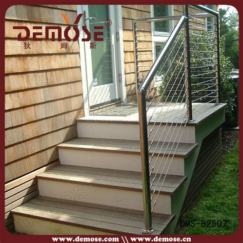 fil d acier escalier re escalier ext 233 rieur res et mains courantes id du produit