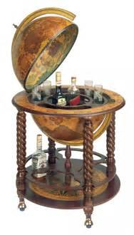 large globe liquor cabinet andromeda free shipping to