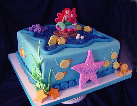 ariel birthday cake themed cakes birthday cakes wedding cakes mermaid