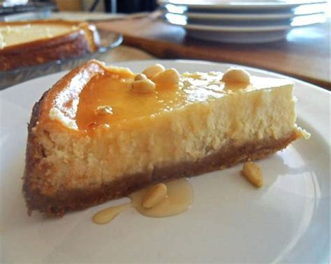 ricotta cheesecake recipe dishmaps