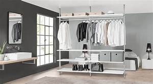 Offener Kleiderschrank Selber Bauen : ankleidezimmer selbst planen regalsystem online kaufen regalraum ~ Markanthonyermac.com Haus und Dekorationen