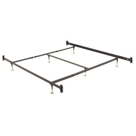 leggett platt king bed frame with 6 adjustable