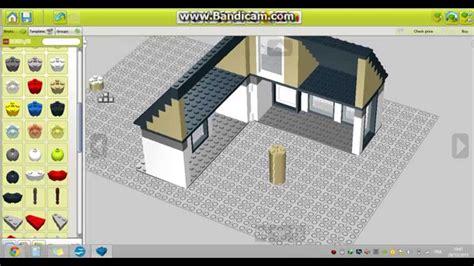 site de lego de construction sur pc faire une maison sur une map
