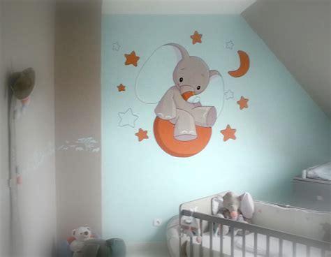 peinture pour chambre bebe chaios