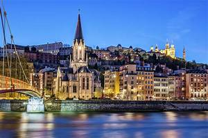 The second-largest city in France: Lyon : europe