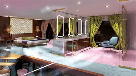 Corso in Boutique Hotel Design  Corsi di Design Istituto