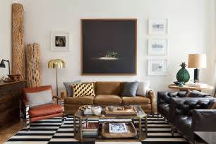 Earth Tone Living Room Ideas by Earth Tone Living Room Nate Berkus Interior Design Living