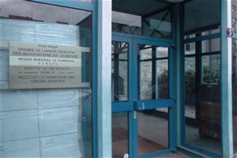 salle de tir et salle de boxe du mail ville de 232 ve site officiel