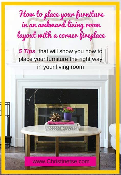 q and a with christine awkward living room layout with a
