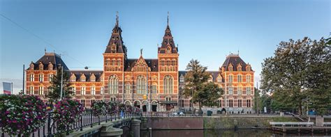 Amsterdam Museum Packages by Amsterdam Rijksmuseum Travel And Sporttravel And Sport